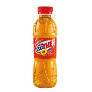 ESTATHE 12 Confezioni the pronto pet pesca bottiglia 500ml