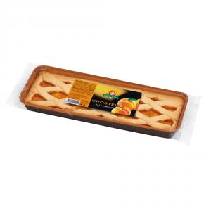 GECCHELE 5 Confezioni torte pronte preparati crostella allalbicocca 300gr