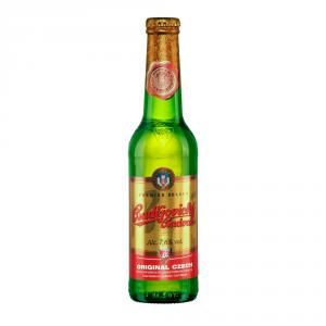 BUDWEISER BUDVAR 24 Confezioni birra importazione e speciali 330ml