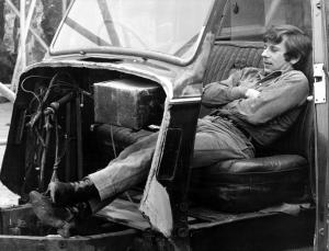 Roman Polanski, 1967