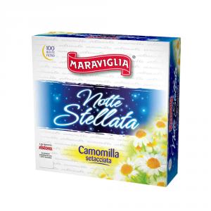 MARAVILGLIA 5 Confezioni camomilla maravilglia 100 buste