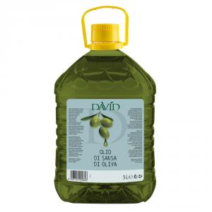 DAVID 2 Confezioni olio di sansa