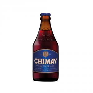 CHIMAY 24 Confezioni birra importazione chimay blue 330ml bottiglia