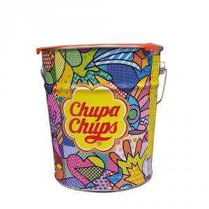 CHUPA CHUPS Caramelle in busta con zucchero