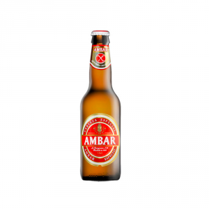 AMBAR 24 Confezioni birra importazione e speciali 330ml senza glutine