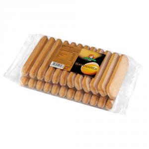 GECCHELE 15 Confezioni biscotti uovo e savoiardi 200gr