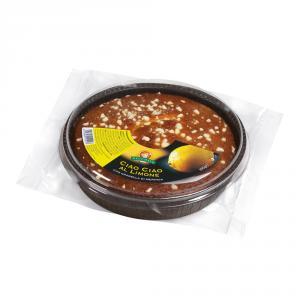 GECCHELE 6 Confezioni torte pronte ciao ciao al limone 350gr