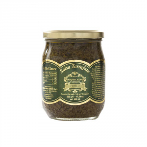 OSCAR 78 6 Confezioni crema spalmabile vegetale salsa tartufata ang.sap.gr.500