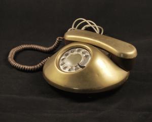 Telefono vintage Northern Telecom