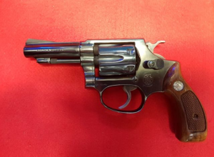 Smith & Wesson Mod. 31 Cal. 32 S&W Long (USATA)