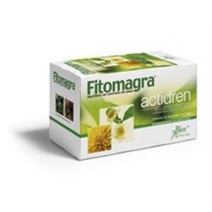 Aboca Fitomagra Actidren Tisana