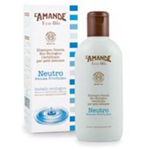 L'Amande Eco Bio Neutro Shampoo Doccia