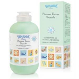 L'Amande Enfant Soleil Shampoo Doccia Doposole