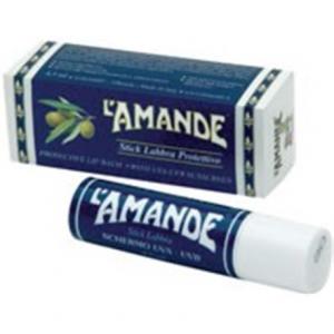 L'Amande Marseille Stick Labbra Protettivo