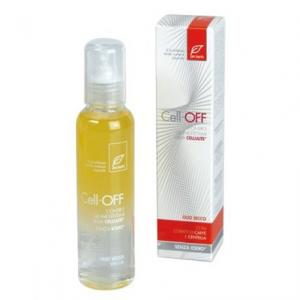 Dr Taffi Cell Off Olio Secco
