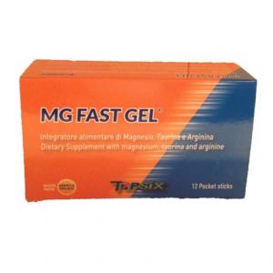 Sixtus Mg Fast Gel