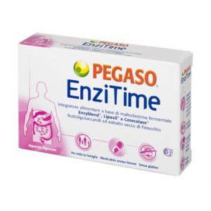 Enzi Time