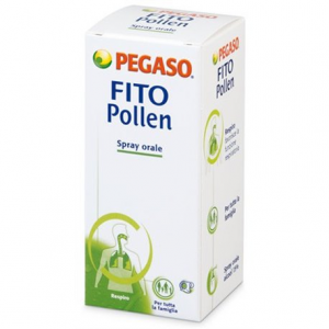 Pegaso Fito Pollen