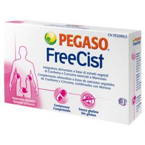 Pegaso Free Cist