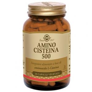 Amino Cisteina 500