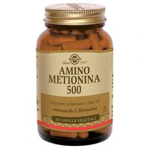 Amino Metionina 500