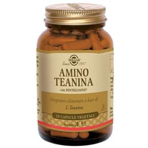 Amino Teanina