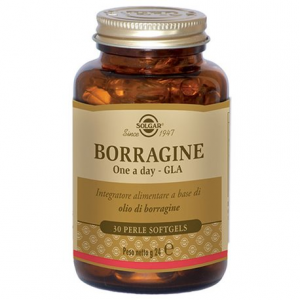 Borragine One a Day GLA