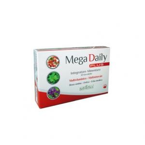 Naturetica Mega Daily Plus