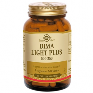 Solgar Dima Light Plus