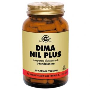 Solgar Dima Nil Plus