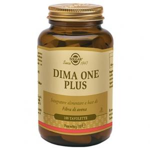 Solgar Dima One Plus