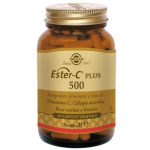 Ester C PLus 500