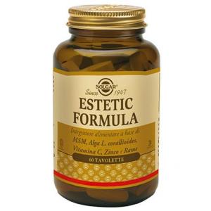 Estetic Formula