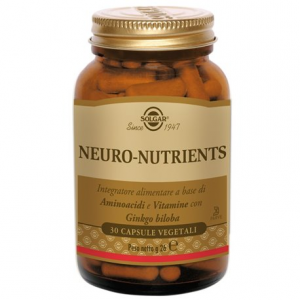 Solgar Neuro Nutrients