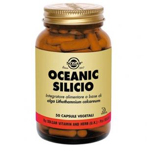 Solgar Oceanic Silicio