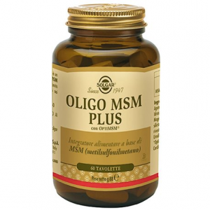 Oligo MSM Plus