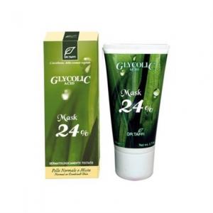 Mask 24% Acido Glicolico