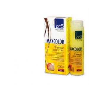 Vital Factors Maxcolor Shampoo Post Color