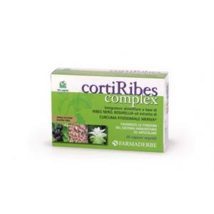 Farmaderbe Corti Ribes