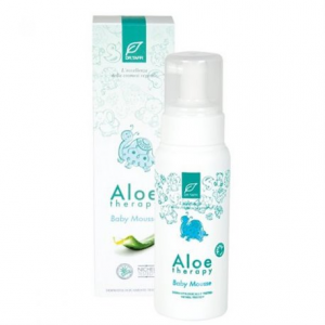 Dr Taffi Aloe Therapy Baby Mousse