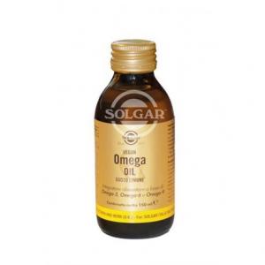Vegan Omega Oil 150 ml