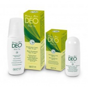 Deo Spray Wood Tea