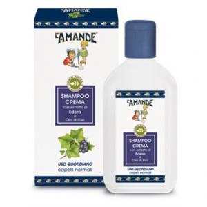 L'Amande Marseille Shampoo Capelli Normali