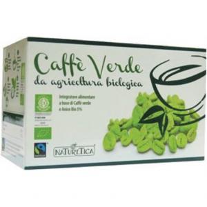 Naturetica Caffè Verde in Filtri
