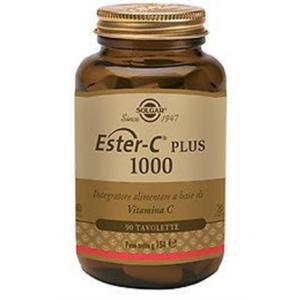 Ester C Plus 1000 90 Tavolette