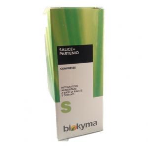 Biokyma Salice + Partenio Compresse