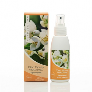 Deodorante Spray Agrumi