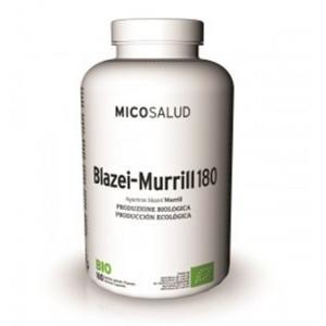 Blazei-Murrill 180