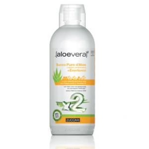 Succo Puro con Enertonici Linea Aloe2
