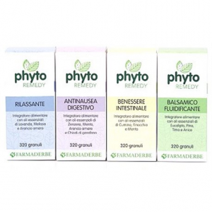 Farmaderbe Phyto Remedy Rilassante